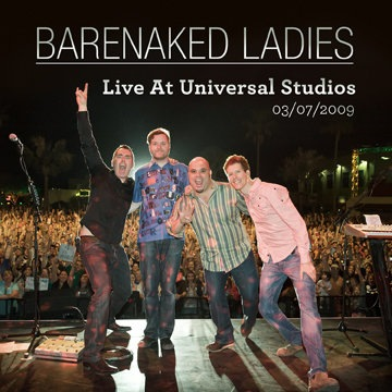 bare naked ladies sound of your voice № 101251