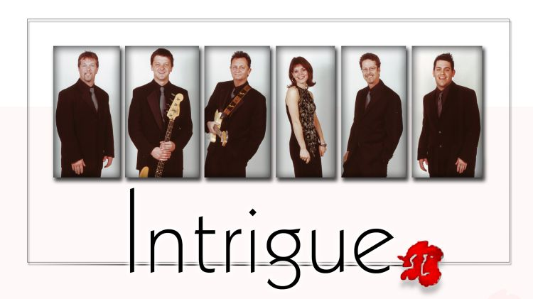 intrigueweddingband